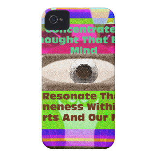 We must consciously iPhone 4 cases