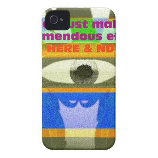 We must make a tremendous effort Case-Mate iPhone 4 cases