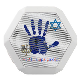 We R1 Jewish Hand Bluetooth Speaker