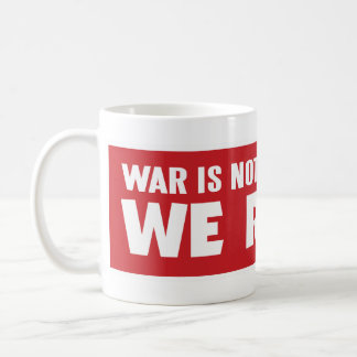 We R One Mugs