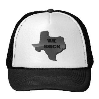 WE ROCK CAP