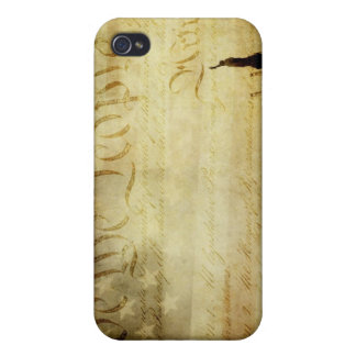 We The People Case Cover For iPhone 4