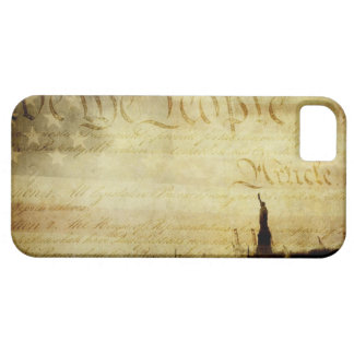 We the People iPhone 5 Covers