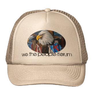 we the people iterum eagle cap