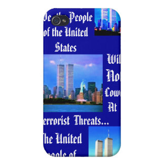 WE THE PEOPLE OF THE UNITED STATES CASES FOR iPhone 4