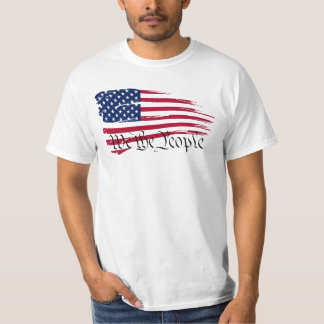 """""""We the People"""" T-Shirt"""