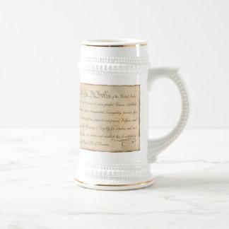 We the Pit Bulls... Coffee Mugs