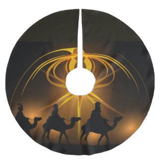 We Three Kings, Christmas Tree Skirt