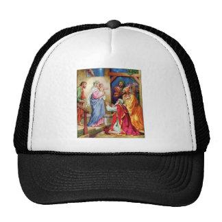 We Three Kings Hats