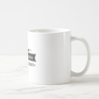 We Want Bernie Sanders for President Coffee Mug