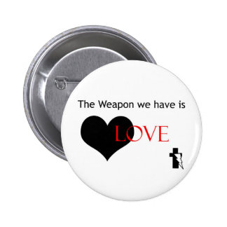 Weapon is love button