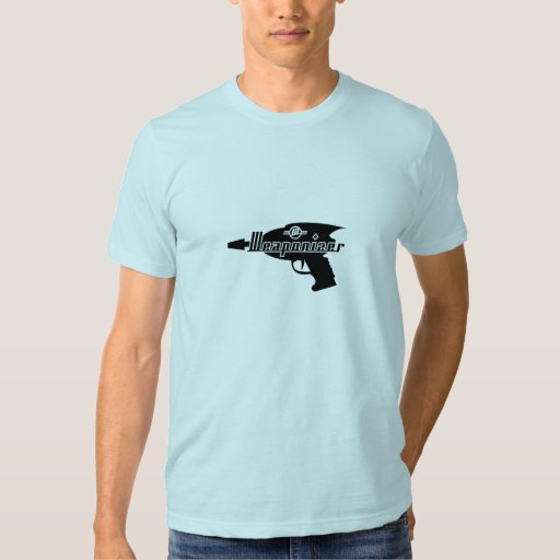 Weaponizer Small Blaster Classic T Shirts