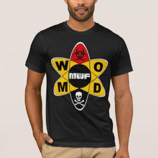 Weapons of Mass Destruction - Black T-Shirt