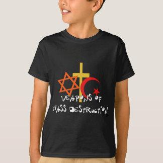 Weapons Of Mass Destruction Shirt