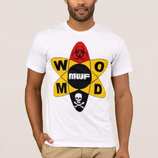 Weapons of Mass Destruction - White T-Shirt