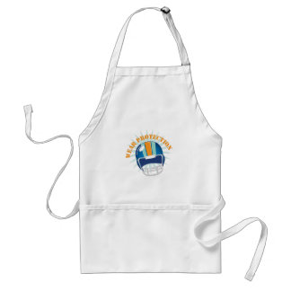 Wear Protection Standard Apron