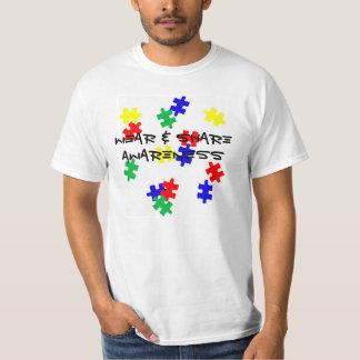 Wear & Share T-Shirt