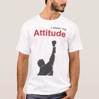 Wear your attitude with a Rocky iconic action ! T-Shirt