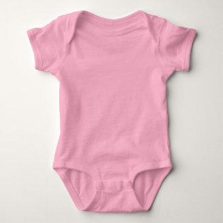 Wear your Team Janyia Baby Bodysuit
