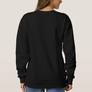 Wearable expressions sweatshirt