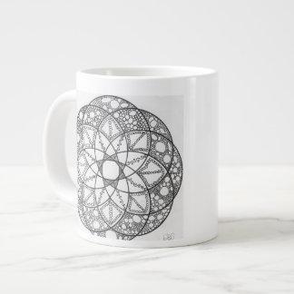 Wearable/Usable art Large Coffee Mug
