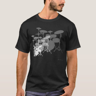 Wearing It Loud With MusicMinds Apparel T-Shirt