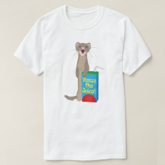 Wease the Juice T-shirt