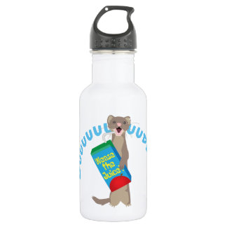 Wease the Juice Water Bottle 532 Ml Water Bottle