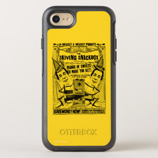 Weasley and weasley OtterBox symmetry iPhone 8/7 case