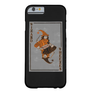 Weasleys' Card Back Barely There iPhone 6 Case