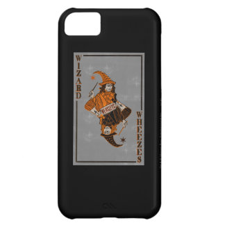Weasleys' Card Back iPhone 5C Case
