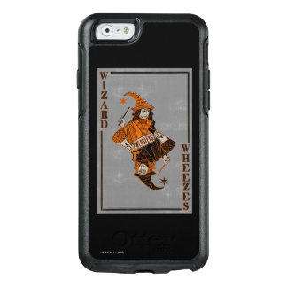 Weasleys' Card Back OtterBox iPhone 6/6s Case
