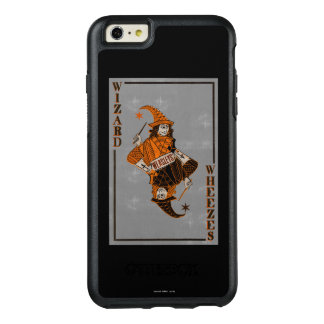 Weasleys' Card Back OtterBox iPhone 6/6s Plus Case