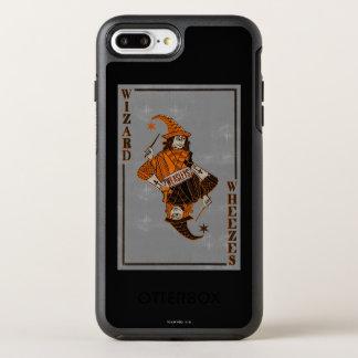 Weasleys' Card Back OtterBox Symmetry iPhone 8 Plus/7 Plus Case