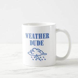 Weather Dude Mug