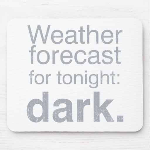weather mousepads