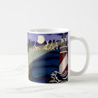 Weather the Storm Coffee Mug