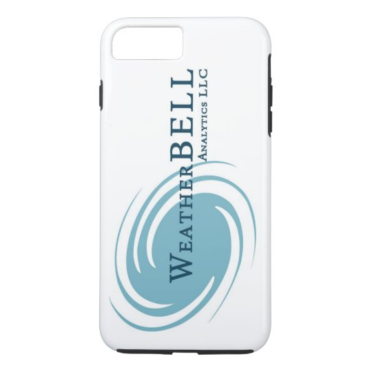WeatherBell iPhone 7 Plus Case