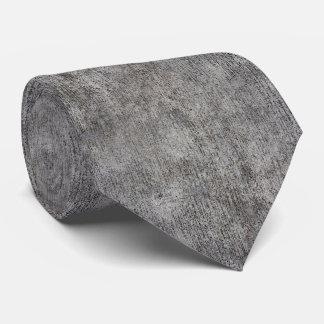 Weathered Grey Cement Sidewalk Tie
