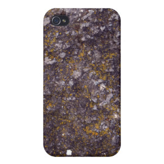 Weathered Rock iPhone 4 Cases