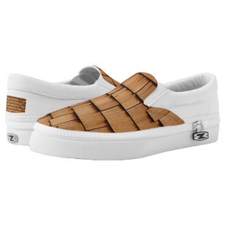 WEATHERED SHINGLES Slip-On SHOES