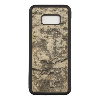 weathered stone case