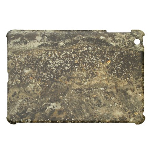 Weathered Stone Effect Design. Case For The iPad Mini