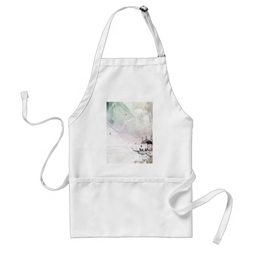 weathered storm aprons