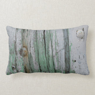 Weathered Timber Cushion