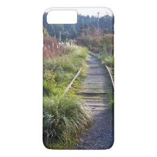 Weathered Tracks of Arcata #7: Relic iPhone 7 Plus Case