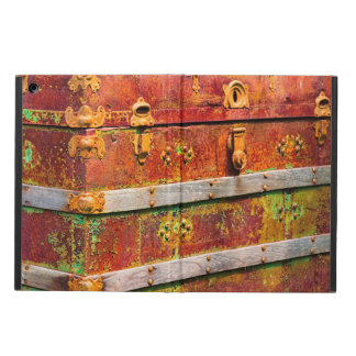 Weathered Treasure Case For iPad Air
