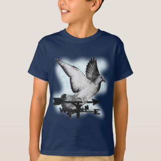 Weathervane Homer2 T-Shirt