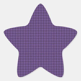 Weave - Amethyst Sticker