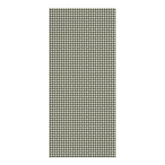 Weave - Beige Customised Rack Card